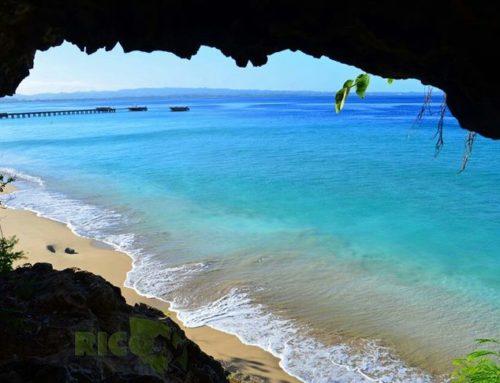 Puerto Rico's West Coast – Porta del Sol